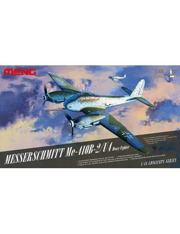 Meng LS-001 Messerschmitt...