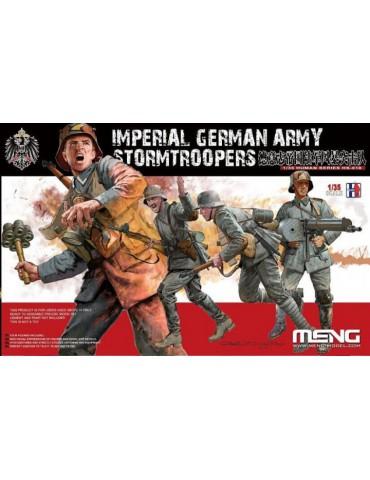 Meng HS-010 Imperial German...