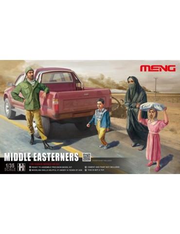 Meng HS-001 Middle...