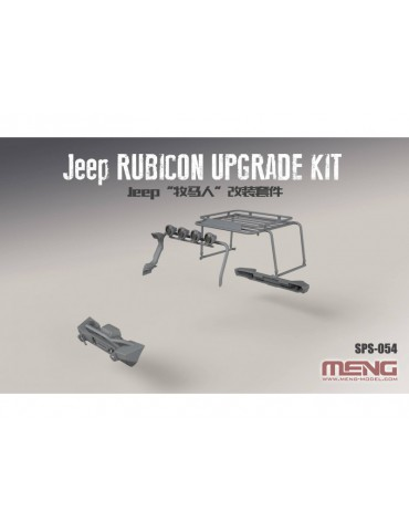 Meng SPS-054 Jeep Rubicon...