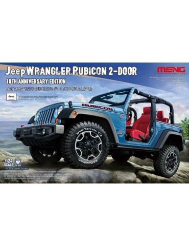 Meng CS-003 Jeep Wrangler...