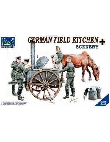 Riich Models RV35045 German...