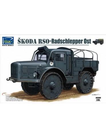 Riich Models RV35005 Skoda...