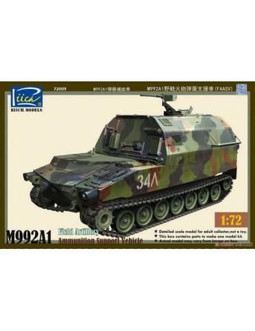 Riich Models 72003 M992A1...