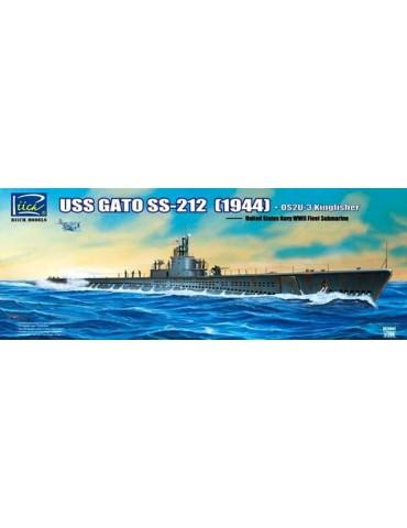 Riich Models RS20002 USS...