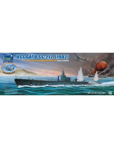 Riich Models RS20001 USS...