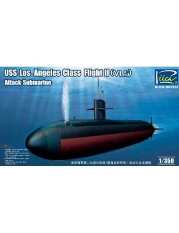 Riich Models RN28006 USS...