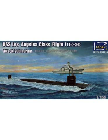 Riich Models RN28005 USS...