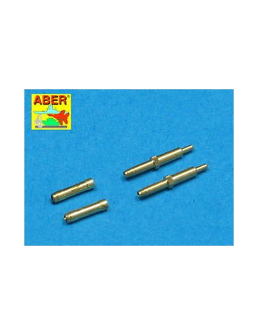 Aber A48010 Gun Barrel Set...