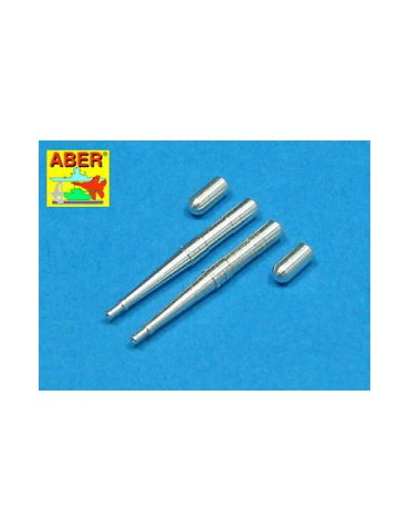 Aber A48022 2 barrels for...