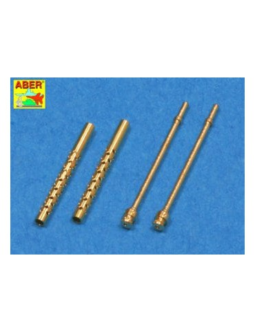 Aber A48012 7.7 mm Type 97...