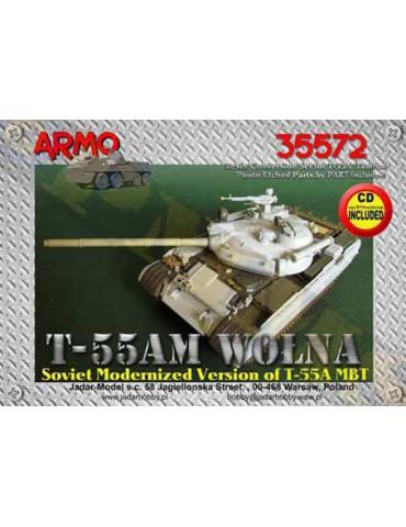 "Armo 35572 T-55AM ""Wolna""..."