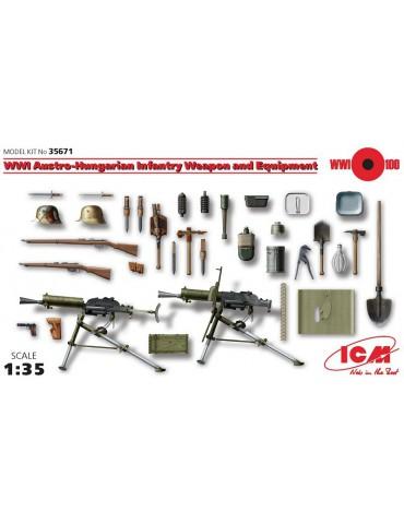 ICM 35671 Вооружение и...