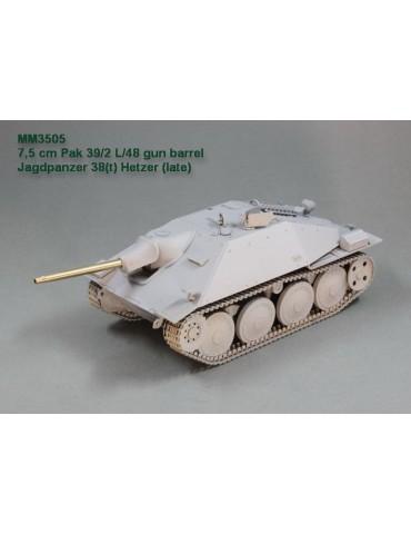 Magic Models MM3505 7,5 cm...
