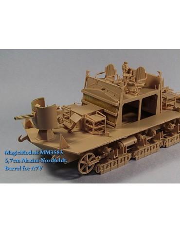 Magic Models MM3583 5,7cm...