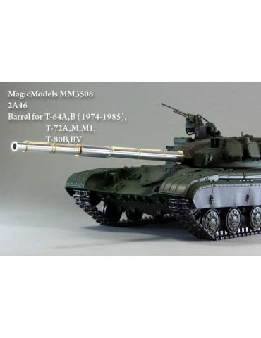 Magic Models MM3508 125 мм...