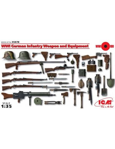 ICM 35678 Вооружение и...