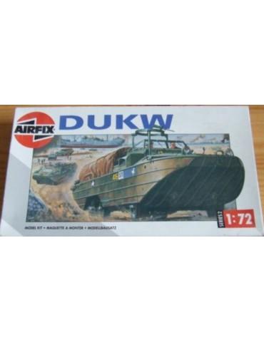 Airfix 02316 DUKW 1/72