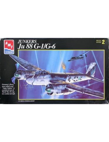 AMT 8897 Junkers Ju 88...