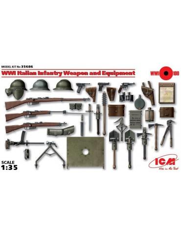 ICM 35686 Оружие и...