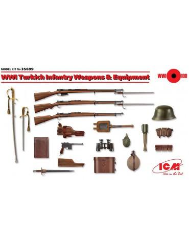 ICM 35699 Вооружение и...