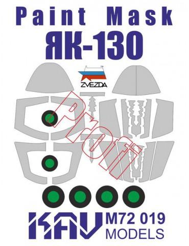 KAV-models KAV M72 019...