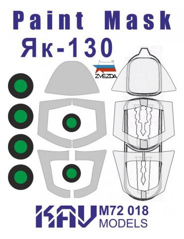 KAV-models KAV M72 018...