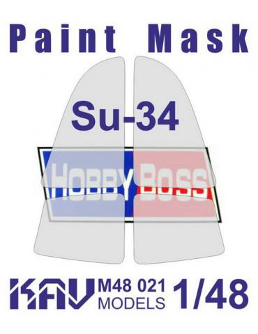 KAV-models KAV M48 021...