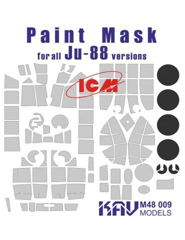 KAV-models KAV M48 009...