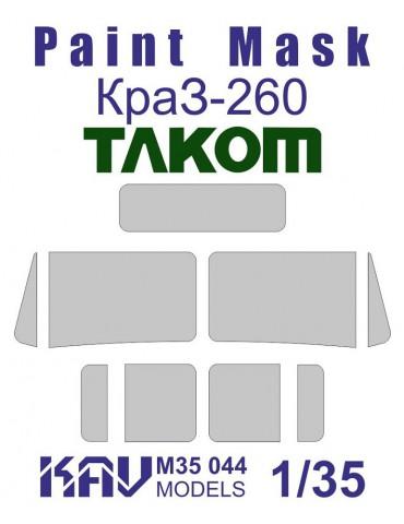 KAV-models KAV M35 044...