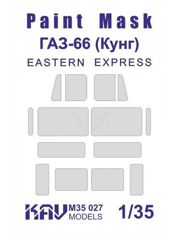 KAV-models KAV M35 027...