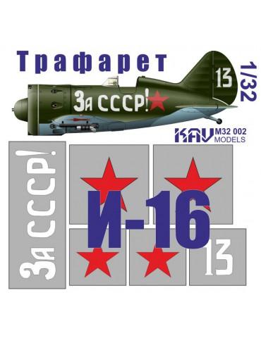 KAV-models KAV M32 002...