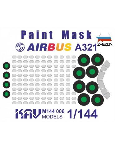 KAV-models KAV M144 006...