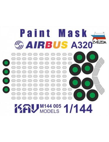 KAV-models KAV M144 005...