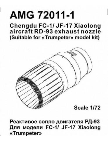 Amigo Models АМG 72011-1...