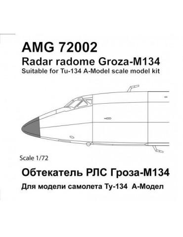 Amigo Models АМG 72002...