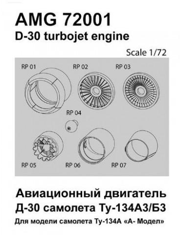 Amigo Models АМG 72001...