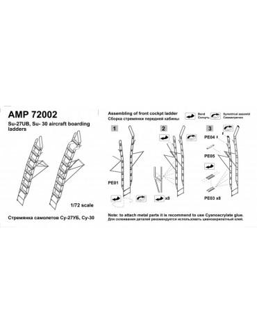Amigo Models АМP 72002...