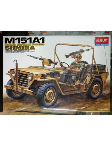 Academy 13004 IDF M151 A1...