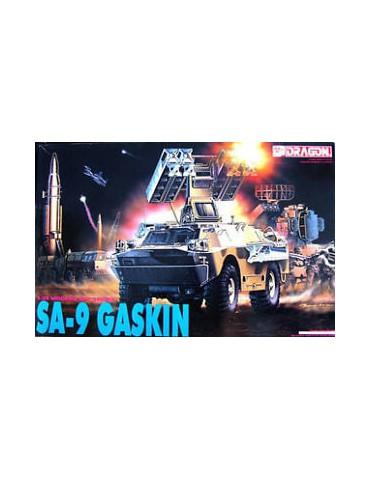 Dragon 3515 SA-9 Gaskin 1/35
