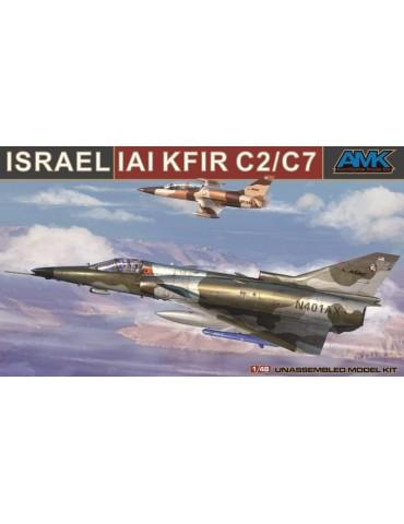 AMK 88001-A Самолет Israeli...