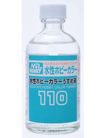 Gunze Sangyo Mr.Hobby T-110...