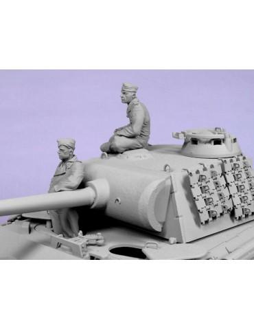 Tank 35004 Немецкие...
