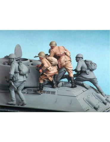 Tank 35010 Советская...