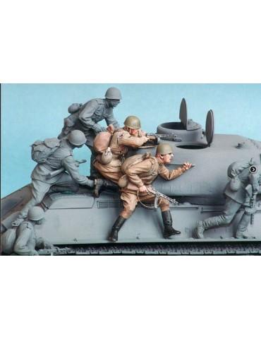Tank 35011 Советская...