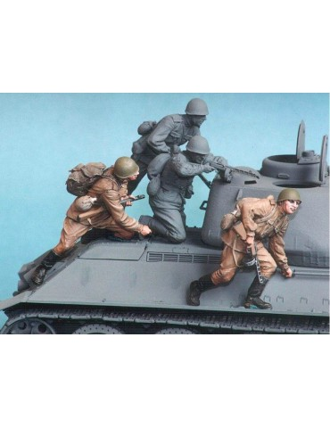 Tank 35012 Советская...