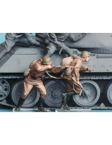 Tank 35014 Советская...