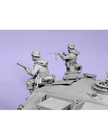 Tank 35026 Немецкие...