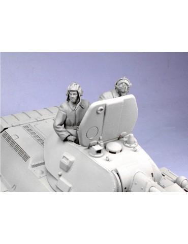 Tank 35047 Советский...