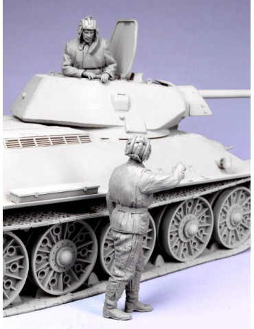 Tank 35049 Советский...